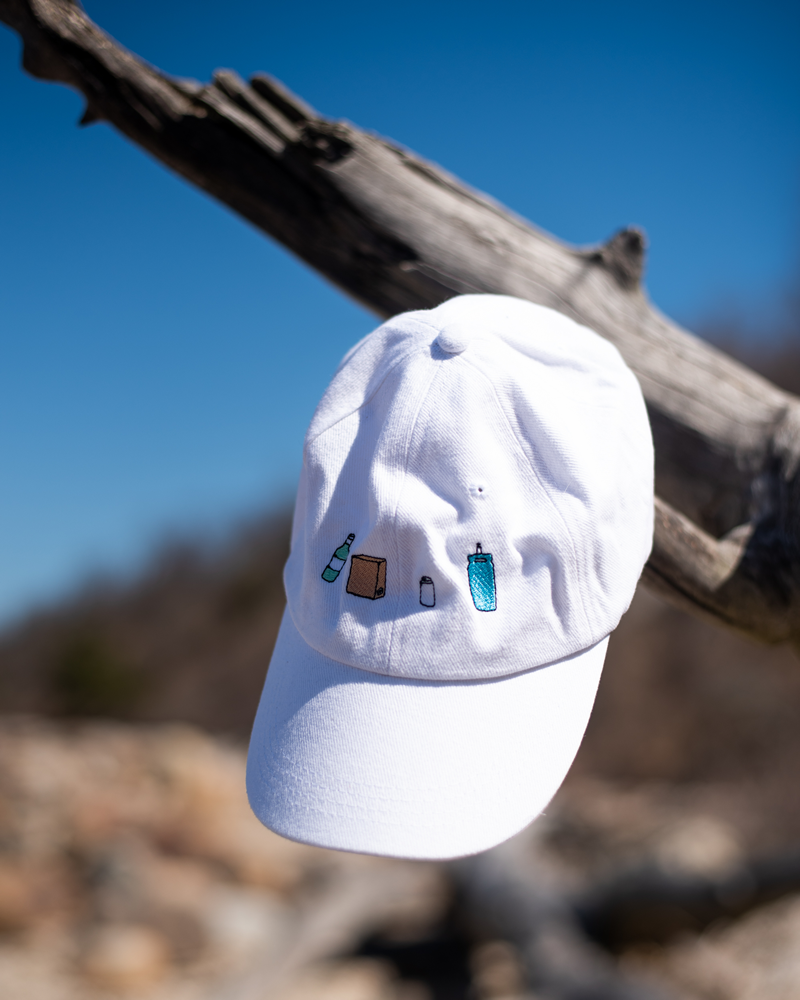 Bridge Lane Logo Hat