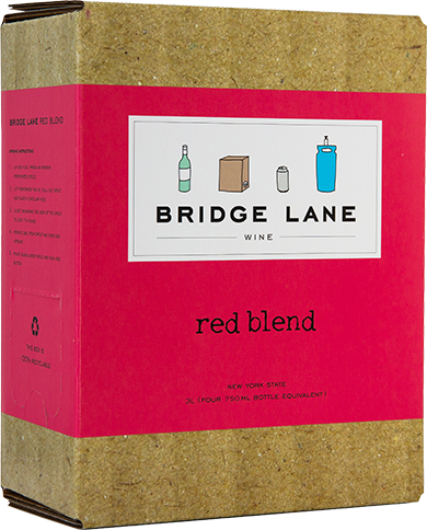 Bridge Lane Red Blend (Box)