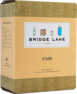 Bridge Lane Rosé (Box)