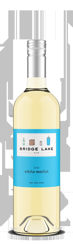 2020 Bridge Lane White Merlot