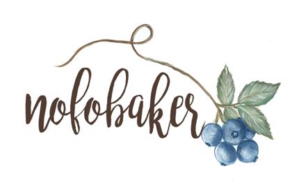 NoFoBaker Pop-Up