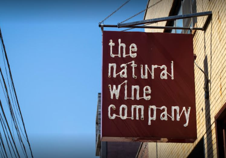 In-Store Tasting at Natural Wine Co.